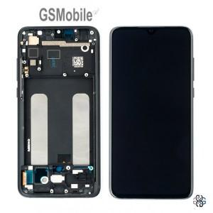 Display for Xiaomi Mi9 Lite Black
