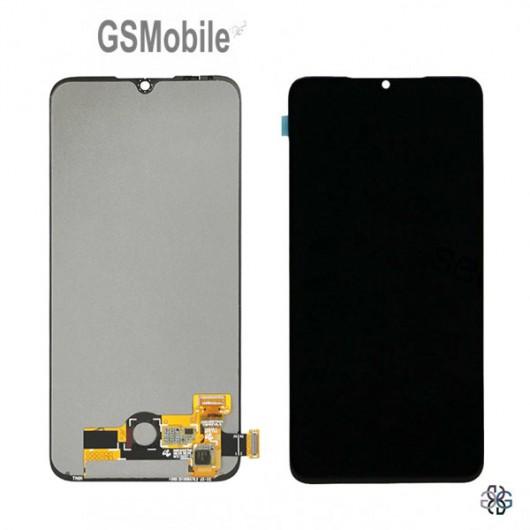 Display for Xiaomi Mi A3 Black