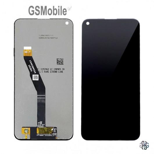 Display for Huawei P40 Lite E Black