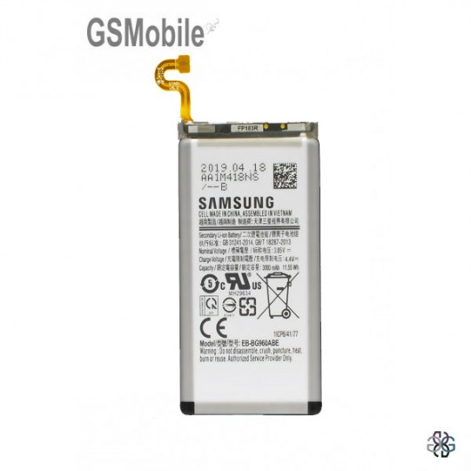 Samsung S9 Galaxy G960F Battery
