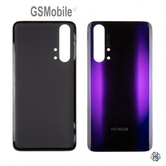 Huawei Honor 20 pro battery cover