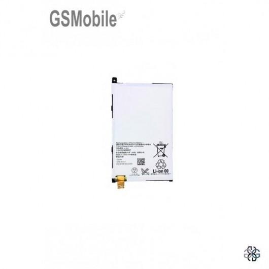 Batería Sony Xperia Z1 Compact