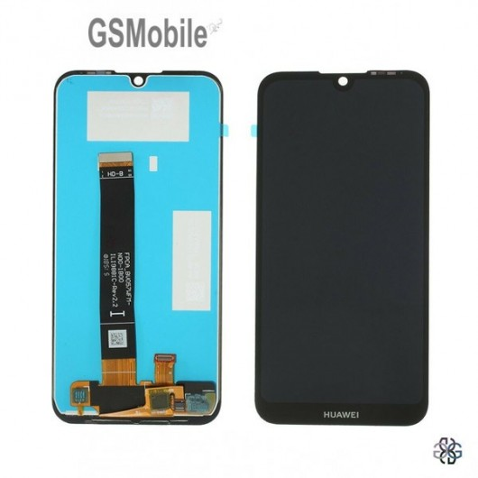 Display for Huawei Honor 8S Black