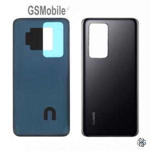 Huawei P40 Pro battery cover black