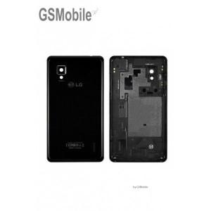 LG E975 Optimus G - Battery Cover