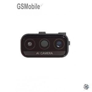 P smart 2020 camera lens