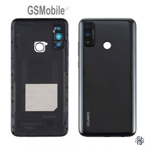 Huawei P smart 2020 battery cover black