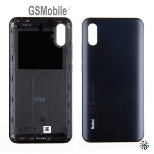 Xiaomi Redmi 9A Battery Cover Gray