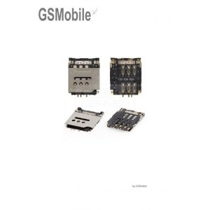 Lector Sim Huawei Ascend G6