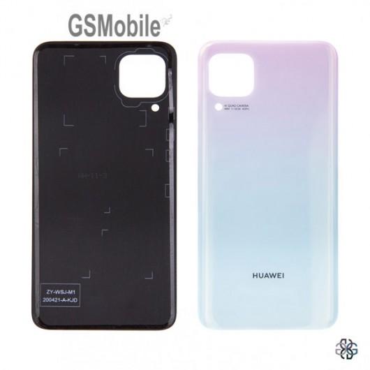 Huawei P40 Lite battery cover sakura pink