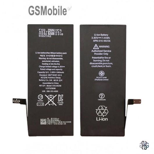 Bateria para iPhone 7