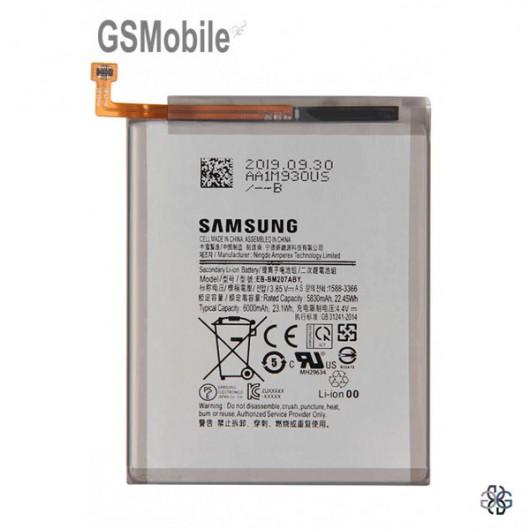 Samsung M30s Galaxy M307F Battery