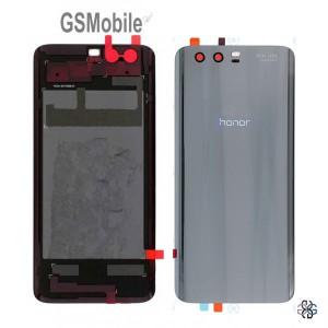 Tampa traseira para Huawei Honor 9 Prata Original
