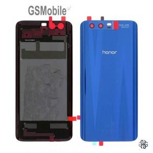 Huawei Honor 9 battery cover blue original