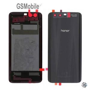 Tampa traseira para Huawei Honor 9 Preto Original