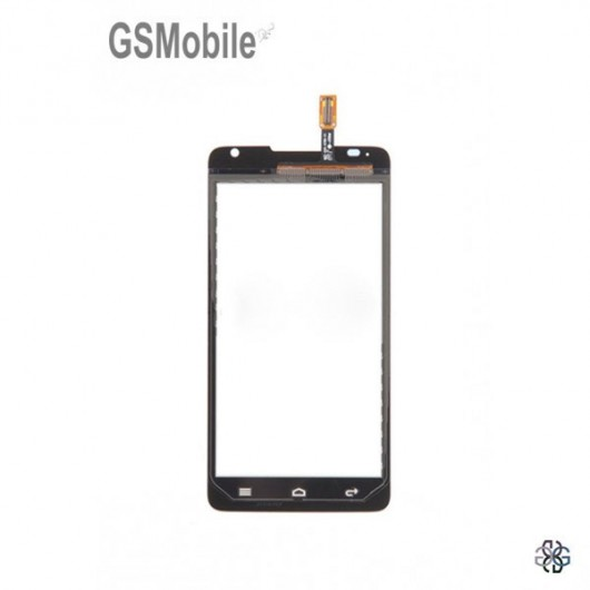 Pantalla Táctil Huawei Ascend Y530 Negro