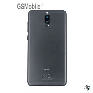 black battery cover huawei mate 10 lite