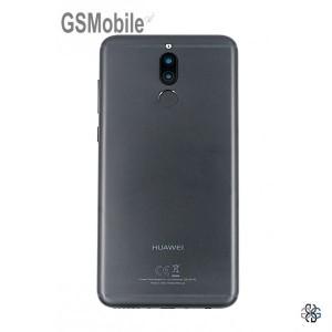 Tampa traseira Huawei Mate 10 Lite Preto Original