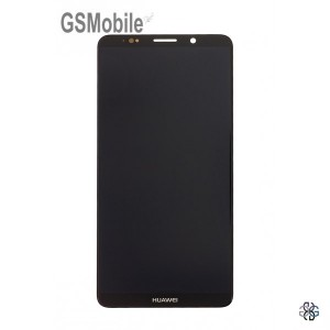 Display for Huawei Mate 10 Pro black