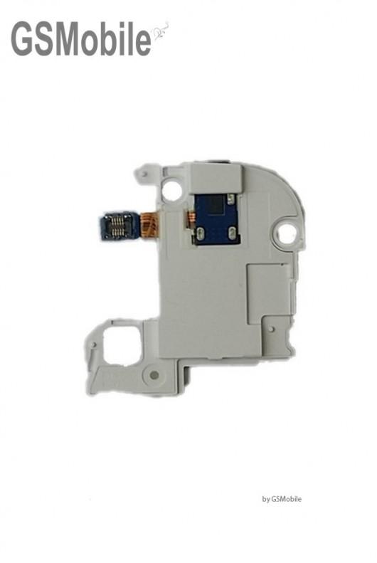 Altavoz y Conector Jack Samsung S7560 Galaxy Trend