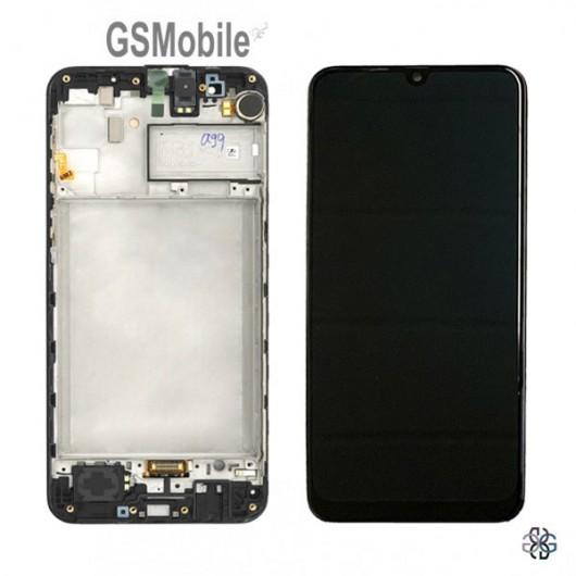 Display Samsung M31 Galaxy M315F - Original