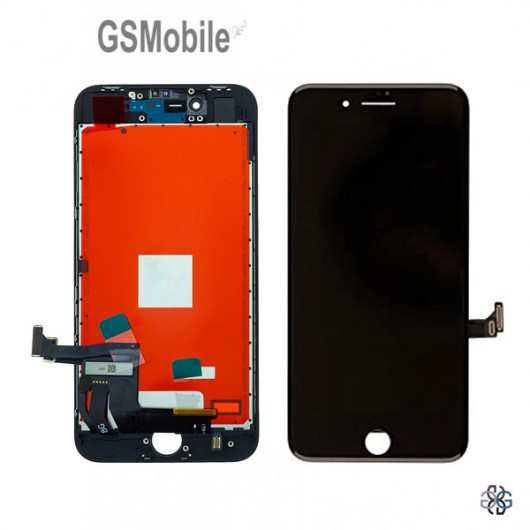 Full Display iPhone 8 Black