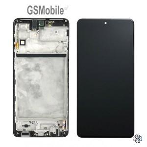 Display Samsung M51 Galaxy M515F - Original