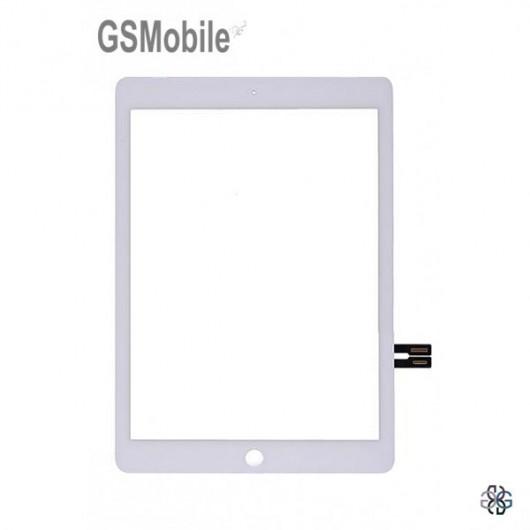iPad 7 2019 10.2 Touchscreen white