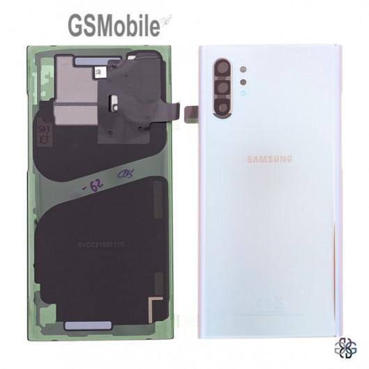 Samsung Note 10 Plus Galaxy N975F back cover Aura Glow - Original