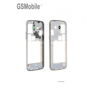 Samsung Grand Prime Galaxy G530 Middle Cover + Camera Lens