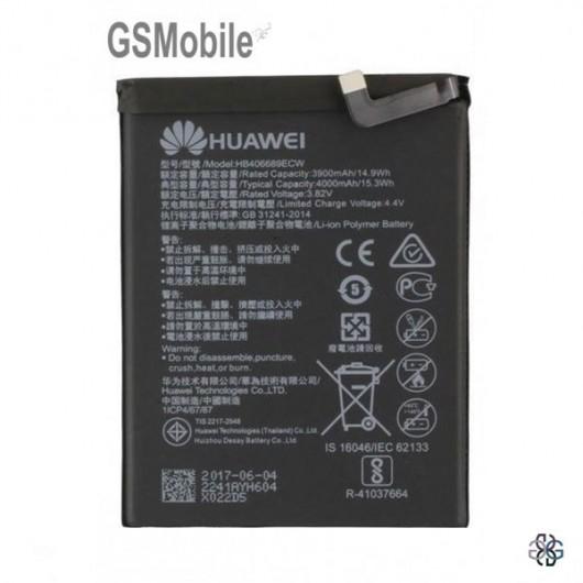 Battery for Huawei P40 Lite E