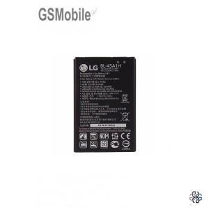 Bateria para LG K10 K420N