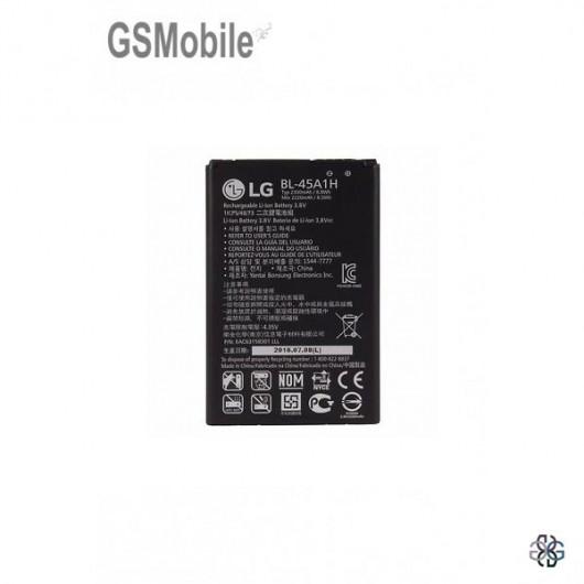 LG K10 K420N battery