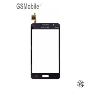Ecrã Touch Screen preto Samsung Grand Prime Galaxy G530