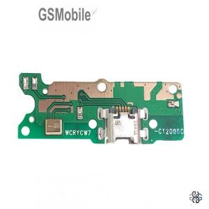 Huawei Y5p Charging Module
