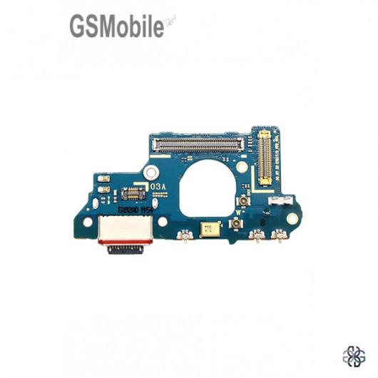 Samsung S20 FE Galaxy G780F Charging Module
