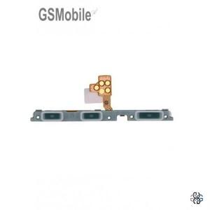 Samsung S20 FE Galaxy G780F Flex power volume key Original
