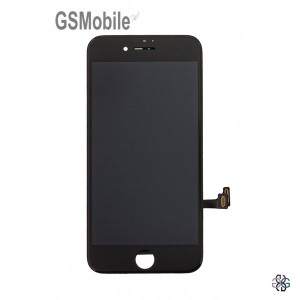Ecrã - Display LCD Touch iPhone 7 Preto