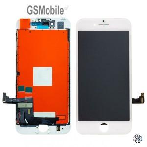 Ecrã - Display LCD Touch iPhone 7 Branco