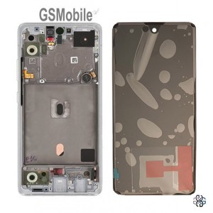 Display Samsung A51 5G Galaxy A516B White - Original