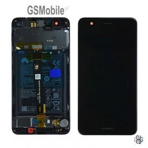 Display for Huawei Nova Black Original