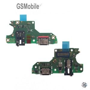 Huawei P Smart 2021 charging module