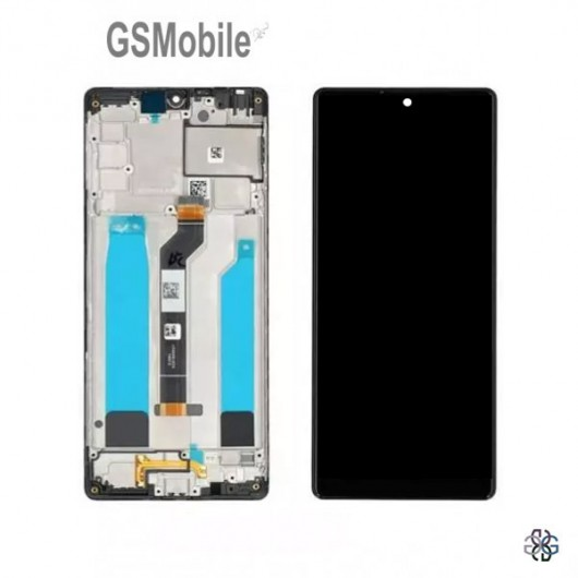Display for Sony Xperia L4 Original