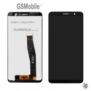 Alcatel 1X 2019 5008D Display - Black