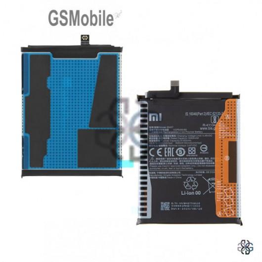 Xiaomi Poco X3 spare parts