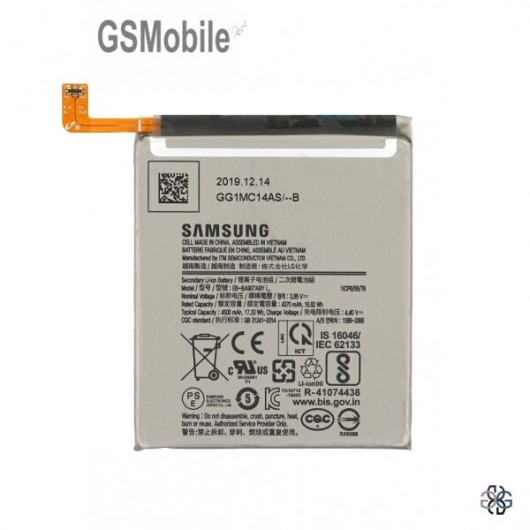Samsung S10 Lite Galaxy G977F Battery original