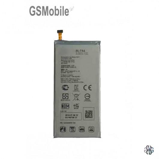 LG Q60 Battery