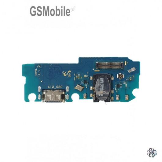 Galaxy A12 spare parts