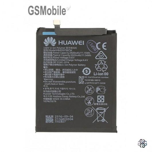 Huawei Y5 2017 Battery Original