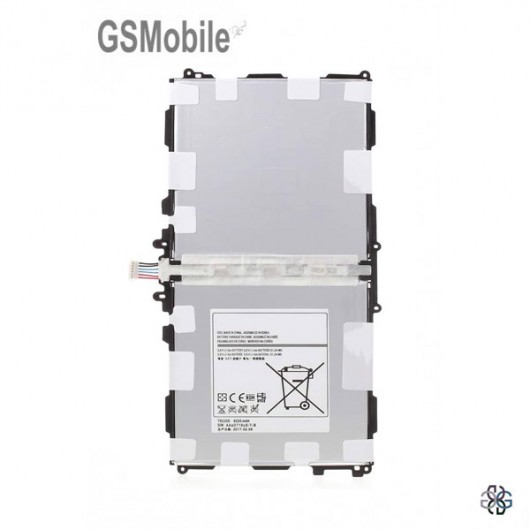 Samsung Galaxy Note 10.1 P600 P605 battery